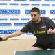 Florian Messmann DJK Sportbund Landshut Tischtennis
