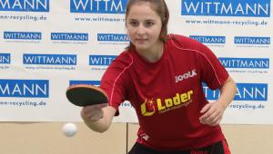 Katharina Teufl