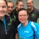 DJK Sportbund Landshut Tischtennis Damen erster Sieg in Sindelfingen